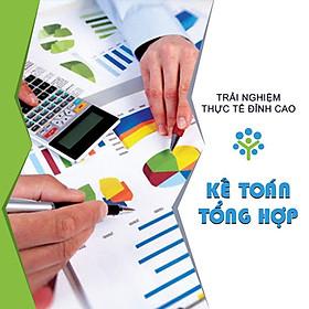 Ebook Kế toán tổng hợp