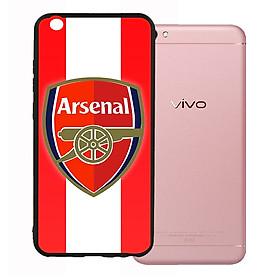 Hình đại diện sản phẩm Ốp lưng viền TPU cho Vivo V5 - Clb Arsenal 01