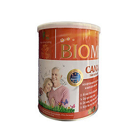 Sữa bột Biomi Canxi - Thích hợp cho người bị thiếu hụt canxi và người bị loãng xương