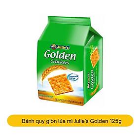 Biểu đồ lịch sử biến động giá bán Bánh quy giòn lúa mì Julie's Golden Crackers 125g