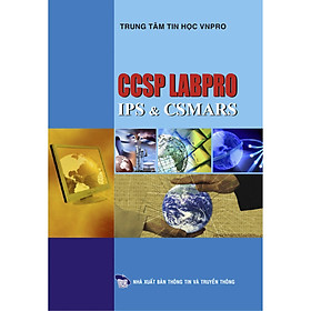 [Download Sách] CCSP LABPRO – IPS & CSMARS
