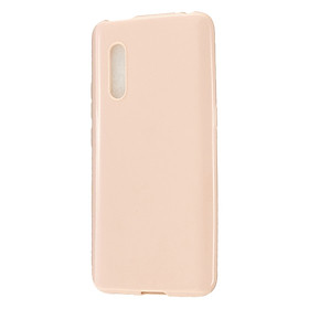 For VIVO X27 / VIVO X27 Pro Cellphone Cover Anti-scratch Dust-proof Soft TPU Phone Protective Case