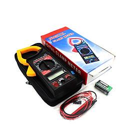 Kìm Kẹp Dòng DT266 750VAC/1000VDC/1000A