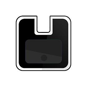 Kính Cường Lực Camera dành cho Samsung Galaxy A51- Handtown- Hàng Chính Hãng