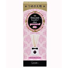 Hộp thơm phòng hương nước hoa cao cấp (hộp thay thế) nội địa Nhật Bản