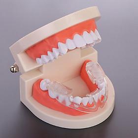 DỤNG CỤ CHO NGƯỜI NGHIẾN RĂNG chăm sóc răng miệng, bảo vệ răng, kỹ thuật của Nhật SP1 (Loại bỏ tật nghiến răng khi ngủ )