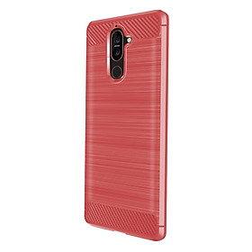 Ốp Lưng Dẻo Chống Sốc Dành Cho Nokia 7 Plus - Hàng Nhập Khẩu