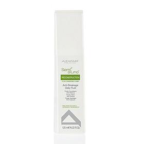 Xịt dưỡng Alfaparf Milano RECONTRUCTION chống chẻ ngọn, phục hồi tóc hư tổn 125ml