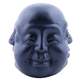 Phật 4 Mặt Đen Mỹ Nghệ Phúc Loan