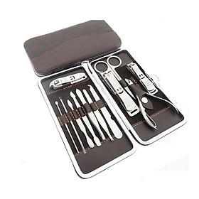Bộ dụng cụ cắt móng 12 món
