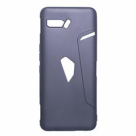 Ốp Lưng Dẻo Dành Cho Asus Rog Phone 2- Handtown - Hàng Chính Hãng