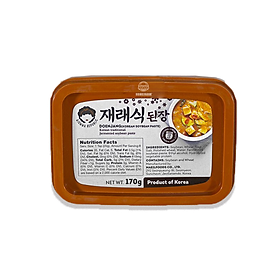 [Chỉ giao HCM] - Nước Tương Maeil Doengjang 170gr
