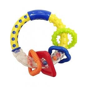 Lục lạc Tingle Rattle Lucky Baby