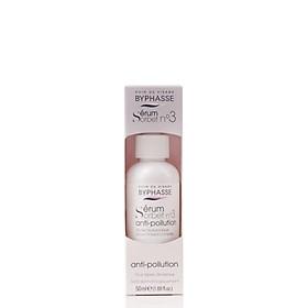 Serum Sorbet huyết thanh Nº3 50ml - Màu trắng