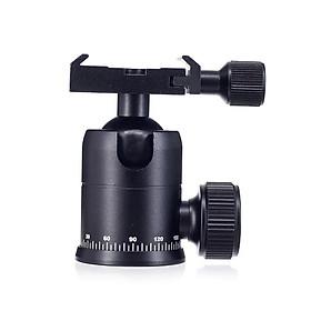Professional Tripod Ball Head SLR Camera Digital Camera Photography Panoramic Damping Gimbal
