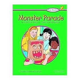 Kids' Readers Monster Parade