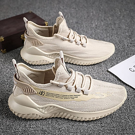 Giày Sneaker Nam Nữ  Thể Thao Cổ Thấp Học Sinh Đi Học Giá Rẻ Buộc Dây Đẹp Cao Cấp 2021  - 43