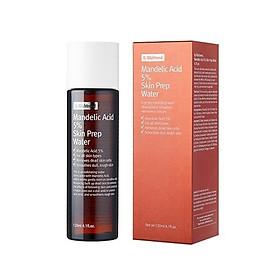 Dung Dịch Tẩy Tế Bào Chết By Wishtrend Mandelic Acid 5% Skin Prep Water 120ml
