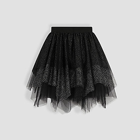 Chân váy voan sang chảnh bé gái Rabity 90256