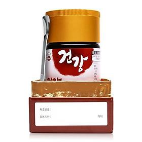Cao Hồng sâm Duham nguyên chất 100% Daedong Korea (240 Grams) - Korean Red Ginseng Extract