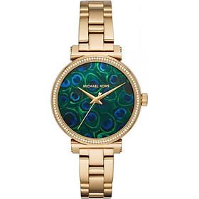 Đồng hồ Nữ Dây kim loại MICHAEL KORS MK3946