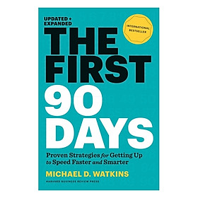 Harvard Business Review: The First 90 Days