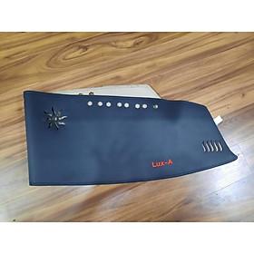 Thảm Taplo Ô Tô Da Vân Vinfast Lux A, SA - Cao cấp - Hàng chuẩn loại 1 - Giá tận xưởng