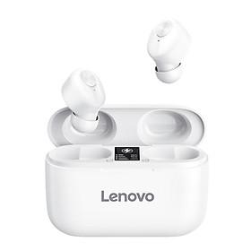 Lenovo HT18 Wireless BT Headphone TWS In-ear Sports Earbuds HiFi Sound Quality Sweatproof Noise Reduction Headphone
