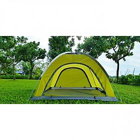 Lều cắm trại 4 người well - Vàng