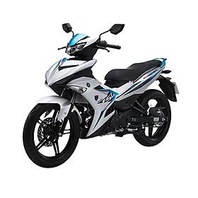 Xe Máy Yamaha Exciter 150 Phiên Bản Kỉ Niệm 20 Năm