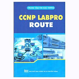 CCNP Labpro Route
