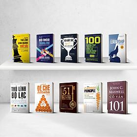 Top 10 cuốn sách lãnh đạo bán chạy nhất - Vũ khí bí mật giúp bạn trở thành một nhà lãnh đạo tài ba