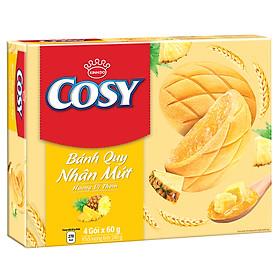 Bánh Kinh Đô Cosy Nhân Mứt Thơm 4231880 (240g)