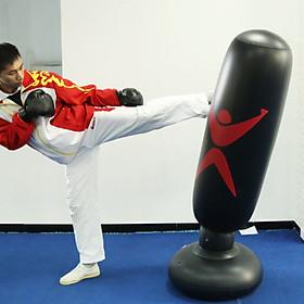 Bóng phản xạ lắc lư kèm găng tay boxing