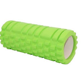 Con Lăn Massage Tập Yoga, Gym Foam Roller