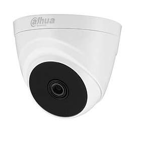 Camera HD-CVI Cooper 2.0 Mega Pixel hồng ngoại 20m trong nhà Dahua HAC-T1A21P - Hàng nhập khẩu
