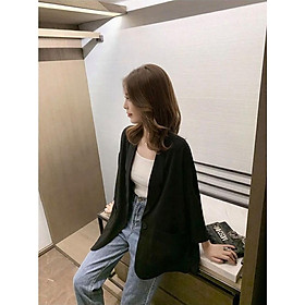 Áo khoác vest blazer cực xinh-D22