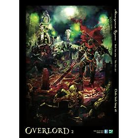 Overlord 2 - Chiến Binh Bóng Tối (Bản Thông Thường)