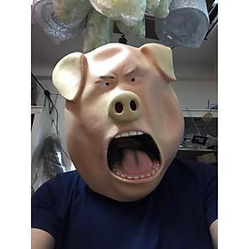 Mặt nạ da Lợn