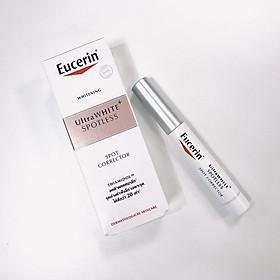 Sản phẩm giúp giảm đốm nâu Eucerin Whitening Ultrawhite+ Spotless 5ml (dạng bút chấm)