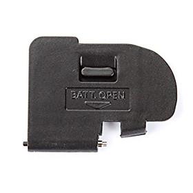 Nắp pin cho máy ảnh Canon 40D/50D - hàng nhập khẩu