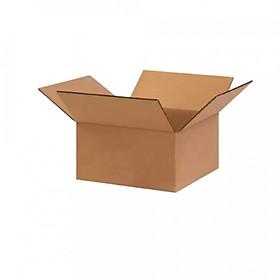Bộ 10 thùng carton size S, Kích Thước 15*12*10 cm