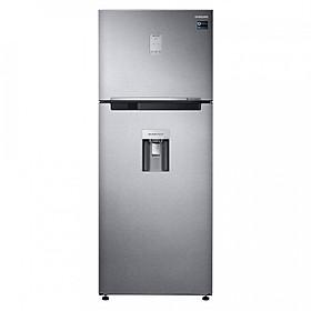 Tủ Lạnh Inverter Samsung RT43K6631SL/SV (438L) - Bạc - Hàng chính hãng