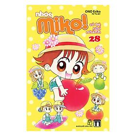 Nhóc Miko! Cô Bé Nhí Nhảnh (Tập 28)