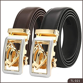 Thắt lưng nam, dây nịt nam cao cấp (Nhiều mẫu)