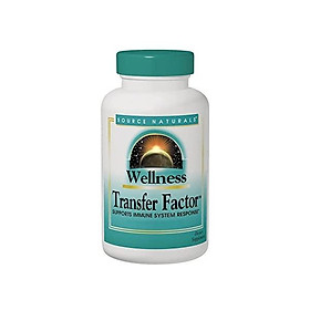 Source Naturals Wellness Transfer Factor 125mg - 60 Capsules