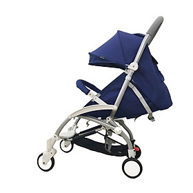 Xe đẩy em bé 1 chiều thiết kế đẹp, siêu nhẹ 5.8 kg, thích hợp đi chơi, shopping, công viên, du lịch. Gấp siêu gọn