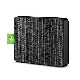 Ổ cứng di động SSD Seagate Ultra Touch External 500GB - Hàng Chính Hãng