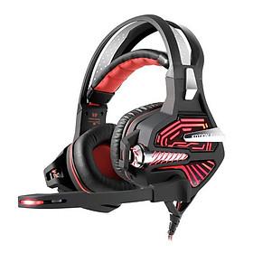 Tai nghe chơi game cho game thủ chuyên nghiệp KOTION EACH GS100 V7.1 - Hàng nhập khẩu