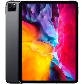 iPad Pro 11 inch (2020) 128GB Wifi  - Hàng  Chính Hãng